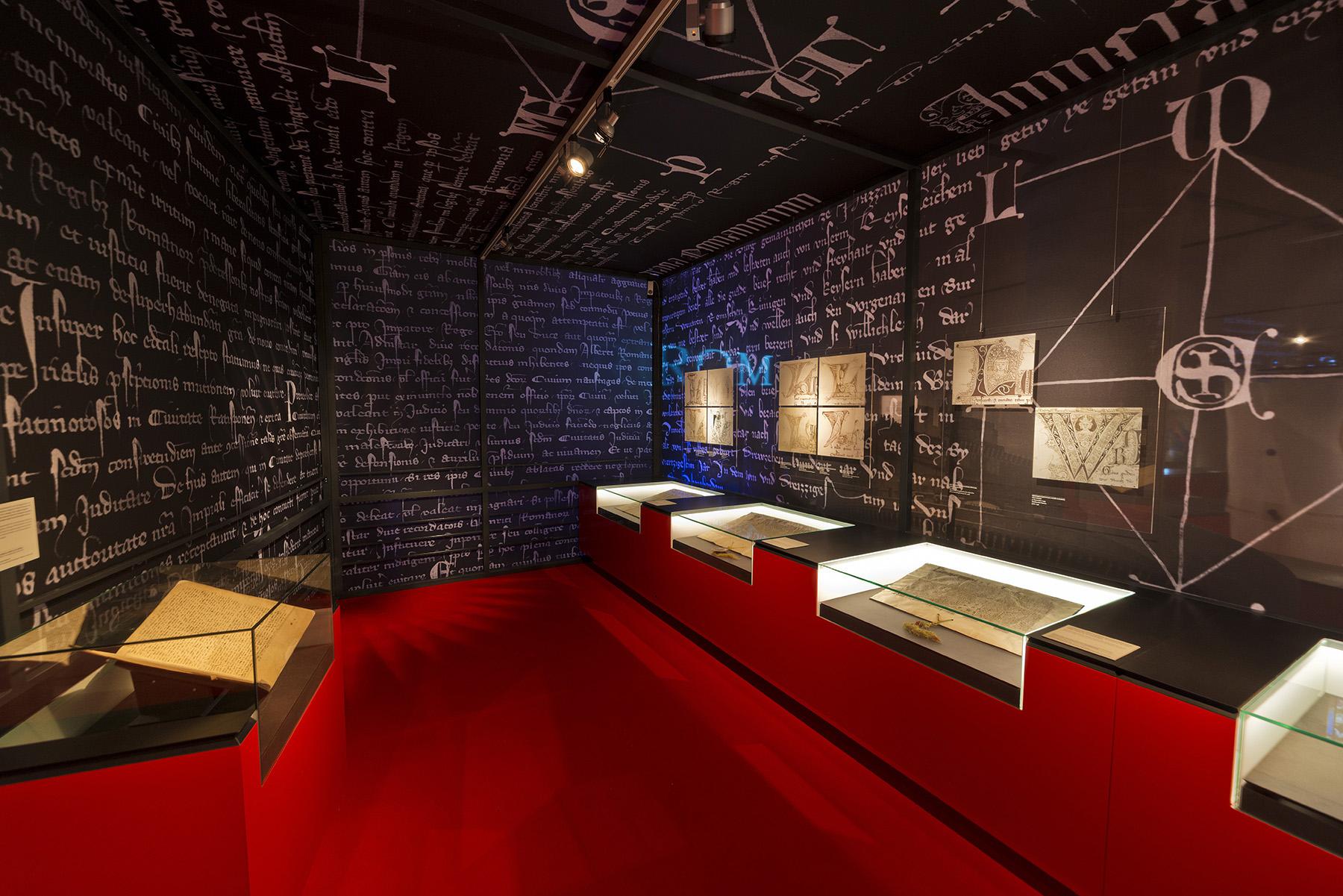 Bayerische Landesausstellung 2014